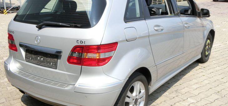 Migliori accessori per Mercedes-Benz classe B [W245] (confort,multimedia,estetica,ricambi e altro )