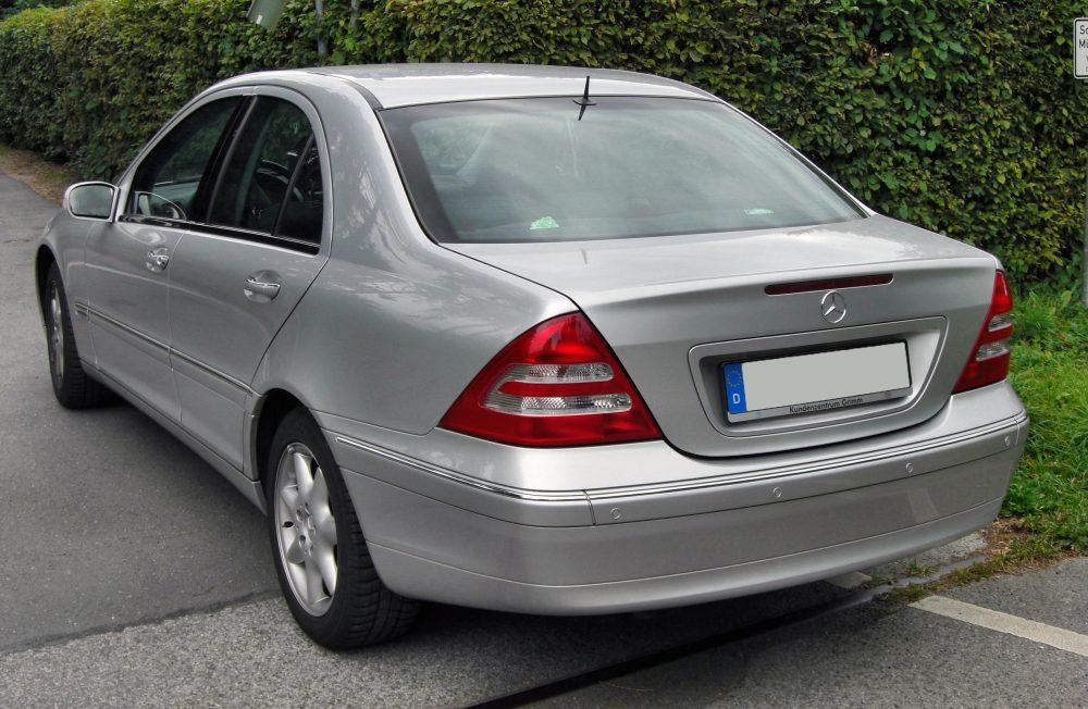 Migliori Accessori Per Mercedes Benz Classe C W203 Confort