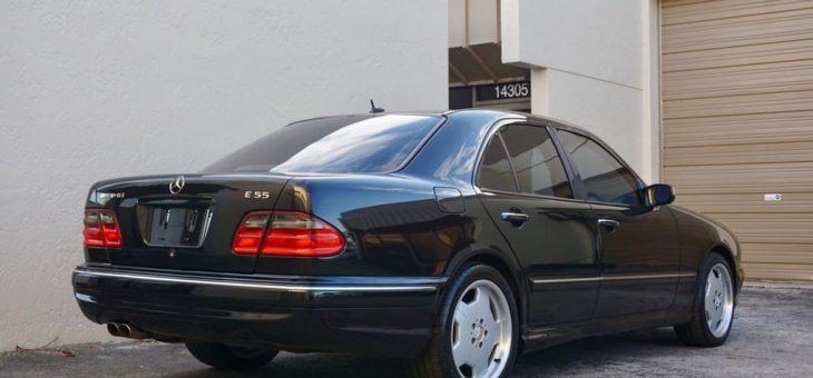 Migliori accessori per Mercedes-Benz classe E [W210] (confort,multimedia,estetica,ricambi e altro )