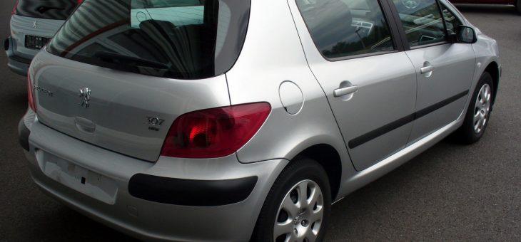 Migliori accessori per Peugeot 307 (confort,multimedia,estetica,ricambi e altro )