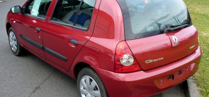 Migliori accessori per Renault Clio II (confort,multimedia,estetica,ricambi e altro )