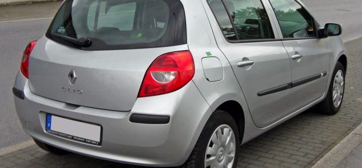 Migliori accessori per Renault Clio III (confort,multimedia,estetica,ricambi e altro )