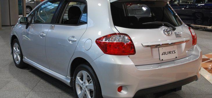 Migliori accessori per Toyota Auris [E150] (confort,multimedia,estetica,ricambi e altro )