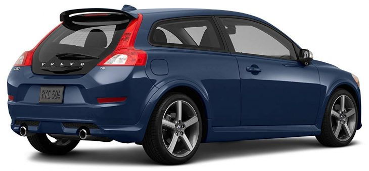 Migliori accessori per Volvo C30