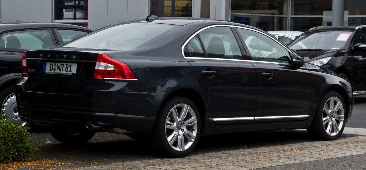 Migliori accessori per Volvo S80 II (confort,multimedia,estetica,ricambi e altro )