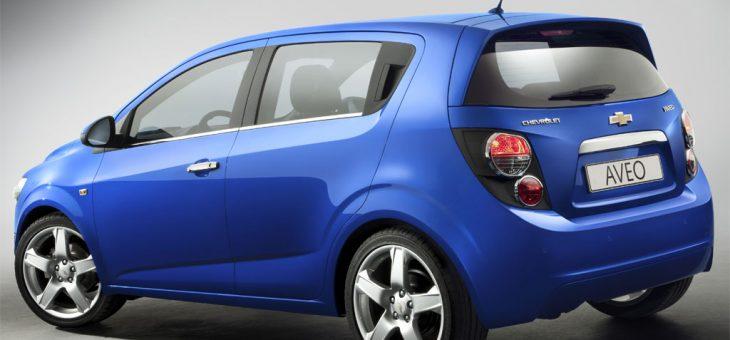Migliori accessori per Chevrolet Aveo 2 T300 (confort,multimedia,estetica,ricambi e altro )