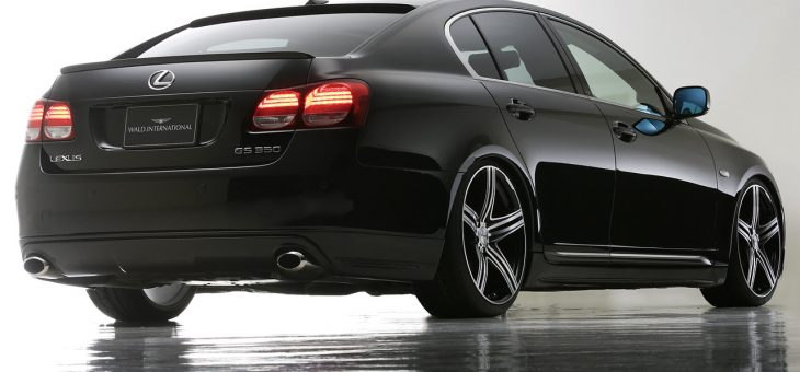 Migliori accessori per Lexus GS 3 (confort,multimedia,estetica,ricambi e altro )