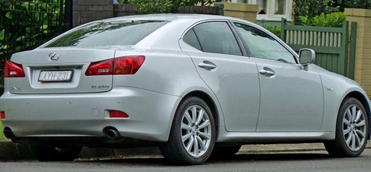 Migliori accessori per Lexus IS 2 (confort,multimedia,estetica,ricambi e altro )