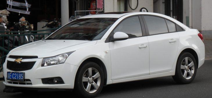 Chevrolet Cruze [J300] (2008-2016) tutti i problemi e le informazioni
