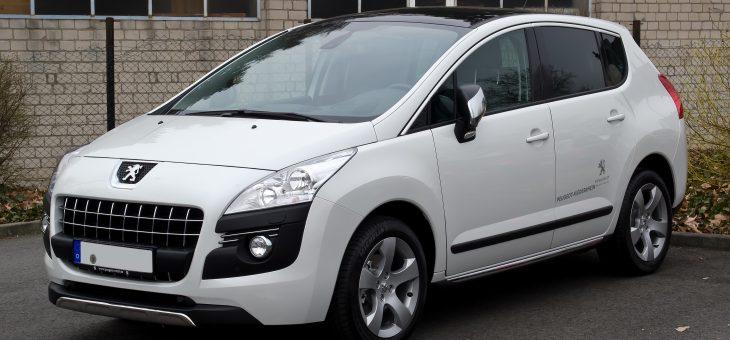 Peugeot 3008 (2009-2016) tutti i problemi e le informazioni