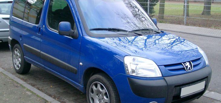 Peugeot Partner (1996-2013) tutti i problemi e le informazioni