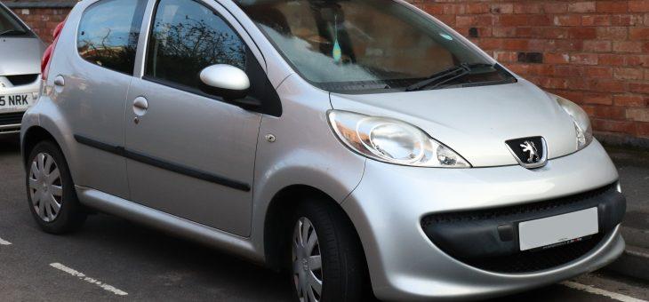 Peugeot 107 (2005-2014) tutti i problemi e le informazioni