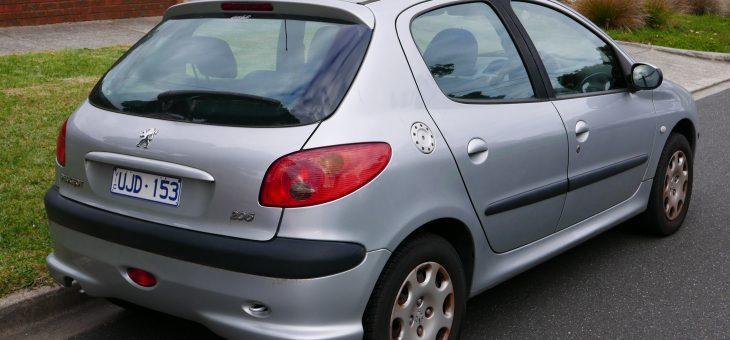 Migliori accessori per Peugeot 206 (confort,multimedia,estetica,ricambi e altro )