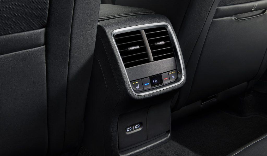 Nuova Skoda Octavia 4 Iv 2020 Recensione Test E Informazioni Auto Esperienza