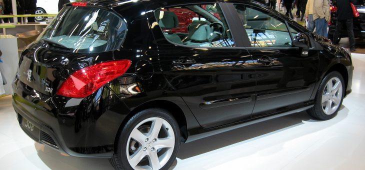 Migliori accessori per Peugeot 308 (confort,multimedia,estetica,ricambi e altro )