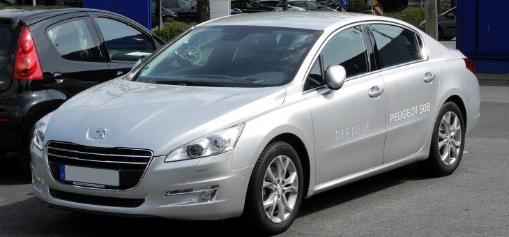 Peugeot 508 (2010-2018) tutti i problemi e le informazioni