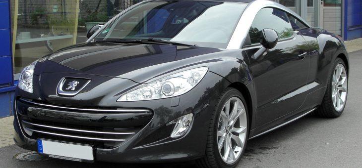 Peugeot RCZ (2010-2015) tutti i problemi e le informazioni