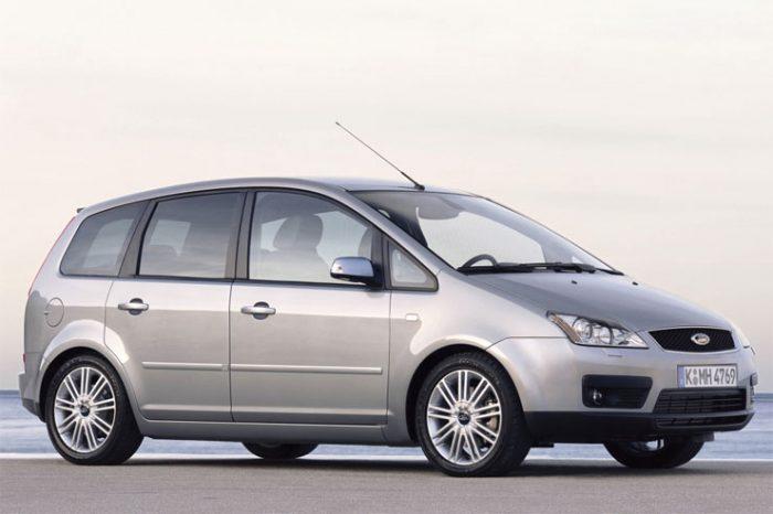 Recensione della Ford C-Max con tutti le informazioni, i difetti, i problemi e i costi di mantenimento