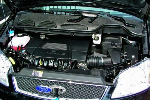 problemi dei motori benzina, gpl e diesel montati su Ford C-Max