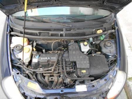 problemi dei motori benzina e gpl montati su Ford Ka