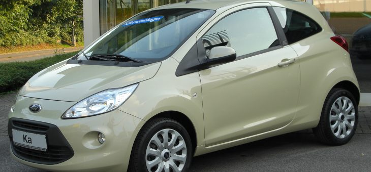 Ford Ka II [Mk2](2008-2016) Problemi, Recensione, Difetti e Informazioni
