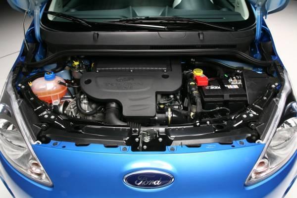 problemi dei motori benzina, gpl e diesel montati su Ford Ka 2 II