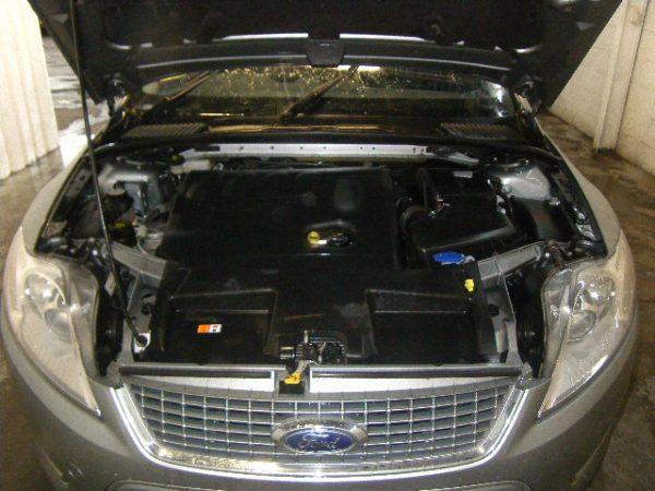 problemi dei motori benzina, gpl e diesel montati su Ford Mondeo 4 IV