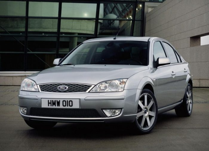 Recensione della Ford Mondeo 3 con tutti le informazioni, i difetti, i problemi e i costi di mantenimento