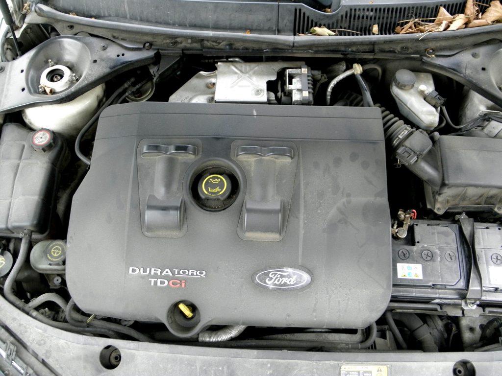 problemi dei motori benzina, gpl e diesel montati su Ford Mondeo 3 iii