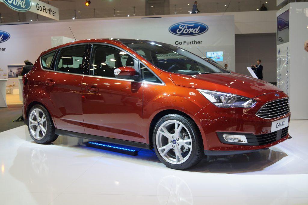 Recensione della Ford C-Max 2 II restyling con tutti le informazioni, i difetti, i problemi e i costi di mantenimento