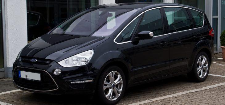 Ford S-Max (2006-2016) Problemi, Recensione, Difetti e Informazioni