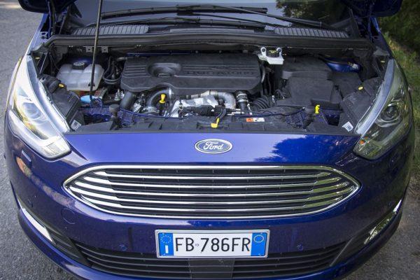 problemi dei motori benzina, gpl e diesel montati su Ford C-Max 2 II
