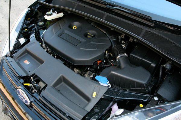problemi dei motori benzina, gpl e diesel montati su Ford S-Max