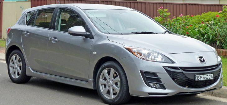 Mazda 3 II [BL](2009-2013) Problemi, Recensione, Difetti e Informazioni