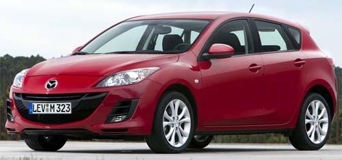 Recensione della Mazda 3 BL con tutte le informazioni, i difetti, i problemi e i costi di mantenimento