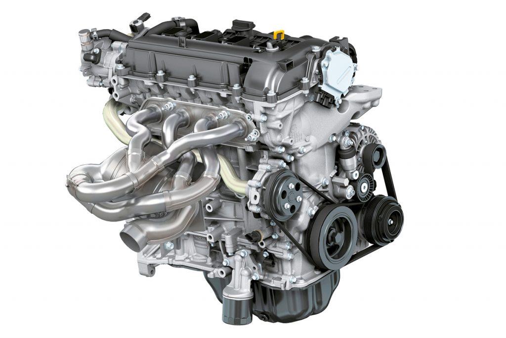 problemi dei motori benzina, gpl e diesel montati su Mazda CX-5 KE
