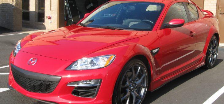 Mazda RX-8 (2003-2012) Problemi, Recensione, Difetti e Informazioni