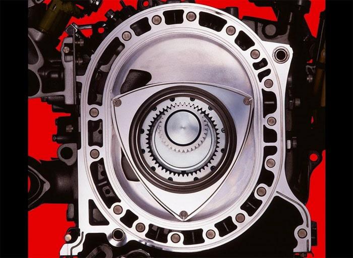 problemi dei motori benzina, gpl e metano montati su Mazda RX-8