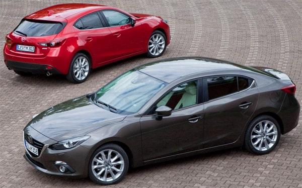 Recensione della Mazda 3 BM BN con tutte le informazioni, i difetti, i problemi e i costi di mantenimento