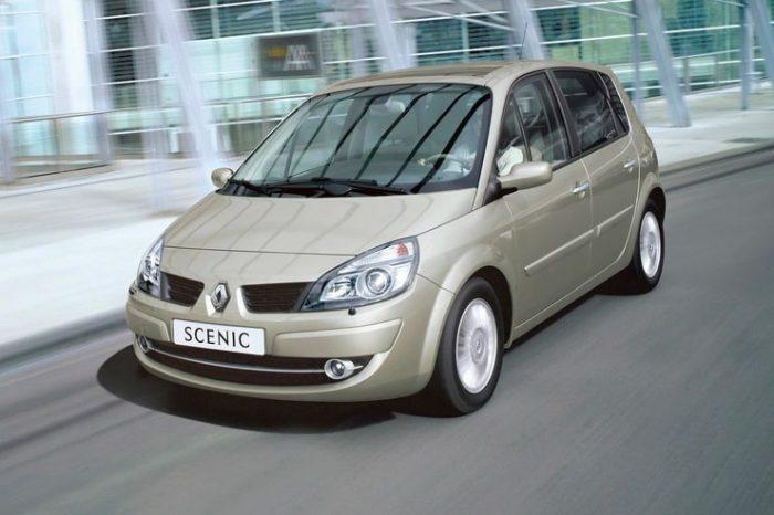 Recensione della Renault Scenic 2 con tutte le informazioni, i difetti, i problemi e i costi di mantenimento
