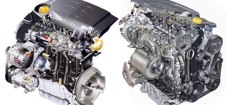 Motore 1.5 l dCi/BluedCi [K9K/OM607/OM608] Approfondimento, Problemi, Difetti e Versioni