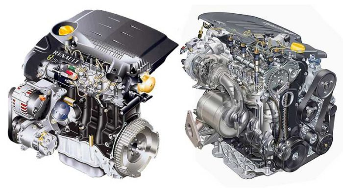 Il motore 1.5 l dci è molto diffuso e ha tantissime versioni. e' un ottimo motore se trattato correttamente.