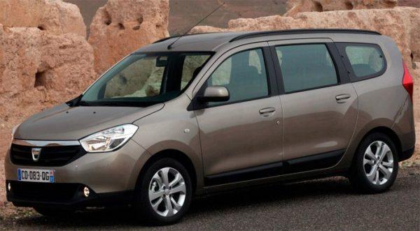 Recensione della Dacia Lodgy con tutte le informazioni, i difetti, i problemi e i costi di mantenimento