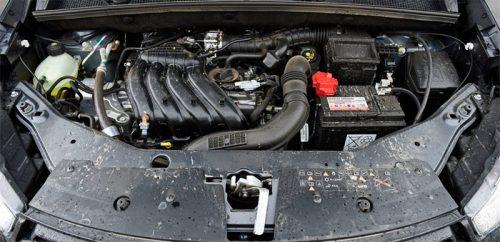 problemi dei motori benzina, gpl e diesel montati su Dacia Lodgy