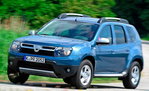 Recensione della Dacia Duster con tutte le informazioni, i difetti, i problemi e i costi di mantenimento