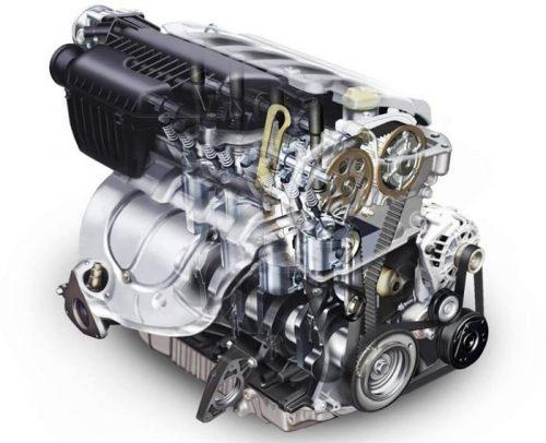 problemi dei motori benzina, gpl e diesel montati su Dacia Duster