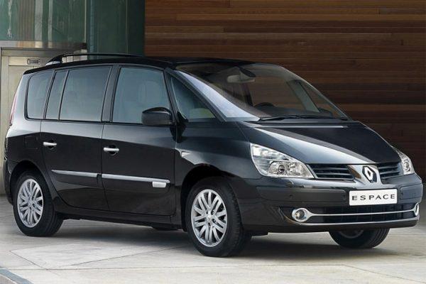 Recensione della Renault Espace IV 4 con tutte le informazioni, i difetti, i problemi e i costi di mantenimento
