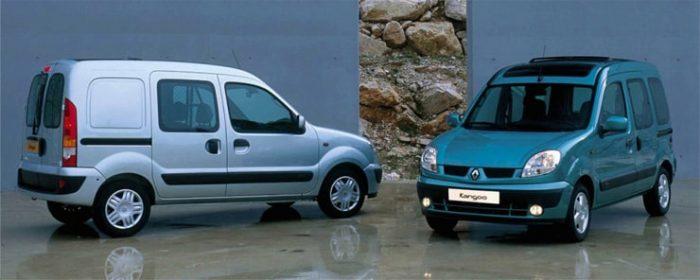 Recensione della Renault Kangoo con tutte le informazioni, i difetti, i problemi e i costi di mantenimento