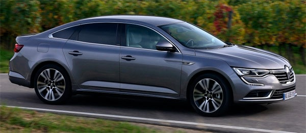 Recensione della Renault Talisman con tutte le informazioni, i difetti, i problemi e i costi di mantenimento
