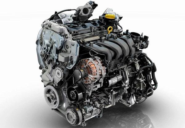 problemi dei motori benzina, gpl e diesel montati su Renault Talisman